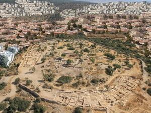 Ce spun arheologii despre veridicitatea Bibliei