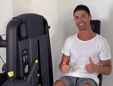 Ce spun cei de la Real Madrid dupa ce italienii au anuntat transferul lui Cristiano Ronaldo pe Bernabeu