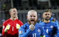 """Ce spun islandezii despre grupa de calificare la Mondialul 2022: """"Va fi o lupta dura cu Germania si Romania"""""""
