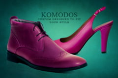 Ce spun pantofii pe care ii porti despre tine