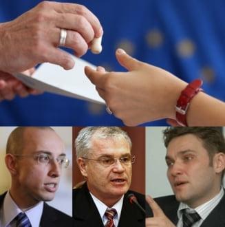 Ce spun parlamentarii despre ideea de a fi demisi prin referendum
