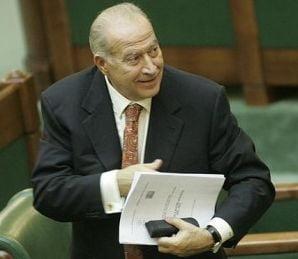 Ce spun senatorii juristi despre situatia lui Dan Voiculescu - Nu putem sa actionam