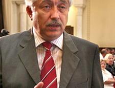 Ce spun sindicalistii despre ministrul Catalin Croitoru?