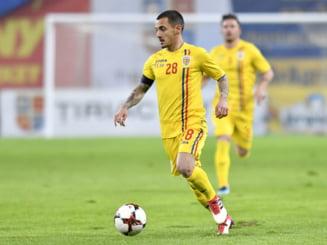 Ce spune Alex Mitrita dupa o revenire fantastica la nationala, cu gol si pasa de gol