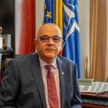 """Ce spune Arafat despre cererea de la Spitalul de Infecțioase Timișoara: """"Nu există să păzeşti o clădire cu o maşină de pompieri"""""""