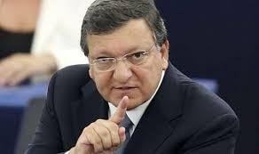 Ce spune Barroso de noul razboi rece din Europa