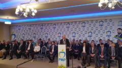 Ce spune Basescu despre o candidatura in R.Moldova: Imi ajung cei 10 ani in Romania