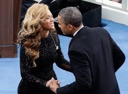 Ce spune Beyonce despre presupusa relatie amoroasa cu Barack Obama