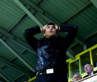 """Ce spune Borcea despre """"blatul"""" de la Steaua - Dinamo"""