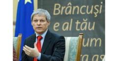 Ce spune Ciolos despre aducerea lui Brancusi in tara