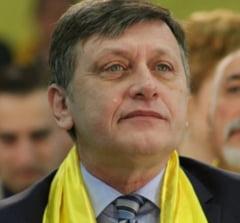Ce spune Crin Antonescu despre condamnarea lui Dragnea in dosarul Referendumului