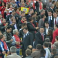 Ce spune Crin Antonescu despre demisia fostului sau partener Ponta