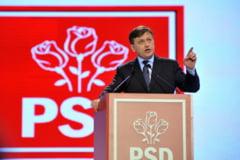 Ce spune Crin Antonescu despre zvonurile ca PNL nu l-ar pune pe loc eligibil pe lista la europarlamentare