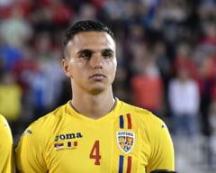 Ce spune Cristi Manea despre transferul la FCSB si colaborarea cu Gigi Becali