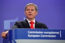 Ce spune Dacian Ciolos despre cum a pierdut mandatul de comisar european
