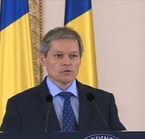 Ce spune Dacian Ciolos dupa ce a fost desemnat premier de Iohannis (Video)