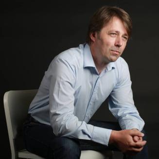 Ce spune Dan Masca, liderul oamenilor liberi, despre relatia cu Nicusor Dan si o tara ca afara: Mi-am luat libertatea de a spune NU Interviu