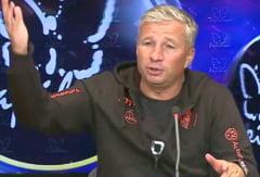 Ce spune Dan Petrescu despre meciul decisiv din Champions League
