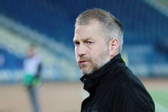 Ce spune Edi Iordanescu despre o revenire la Steaua