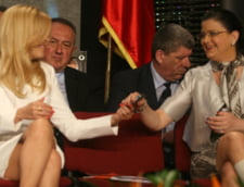 Ce spune Elena Udrea, dupa ce Boagiu a refuzat sa-i fie premier