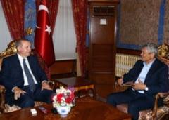 Ce spune Erdogan dupa ce Mircea Lucescu a fost demis de la nationala Turciei