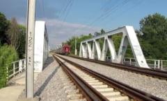 Ce spune Firea despre calea ferata ucigasa din Herastrau
