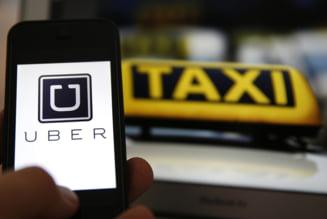 Ce spune Gabriela Firea despre situatia Uber si Taxify in Bucuresti