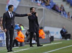 Ce spune Galca, dupa un nou pas gresit cu Espanyol