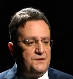 Ce spune George Maior despre succesorul sau la conducerea SRI