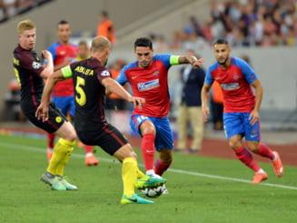 Ce spune Gigi Becali despre intelegerea dintre Steaua si Anderlecht, pentru transferul lui Stanciu