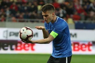 Ce spune Ianis Hagi dupa ce a invins de unul singur CSU Craiova si a calificat Viitorul in finala Cupei Romaniei