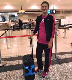 Ce spune Kvitova despre duelul cu Irina Begu de la Australian Open