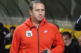 Ce spune Laurentiu Reghecampf inaintea marelui derbi cu Dinamo