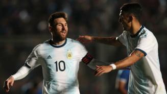 Ce spune Leo Messi dupa calificarea Argentinei in semifinalele Copa America si cum vede presa argentiniana marele derbi cu Brazilia
