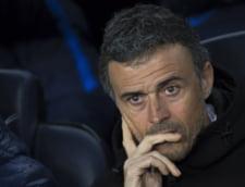 Ce spune Luis Enrique inainte de El Clasico, in fata lui Real Madrid: Fara indoiala ca este o finala