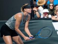 Ce spune Maria Sharapova dupa infrangerea categorica de la Australian Open