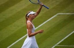 Ce spune Maria Sharapova inaintea meciului cu Irina Begu - ce probleme are