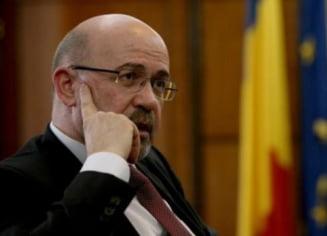 Ce spune Marko Bela despre vizita lui Viktor Orban la Basescu