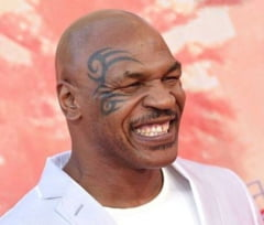 Ce spune Mike Tyson despre Simona Halep, Ilie Nastase si dopajul din box