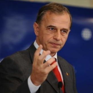 Ce spune Mircea Geoana despre viitorul premier