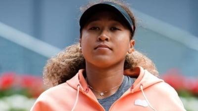 Ce spune Naomi Osaka despre problemele cu depresia și ce va face la US Open