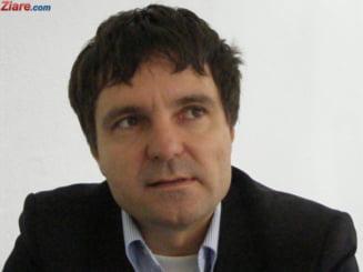 Ce spune Nicusor Dan despre poluarea din Bucuresti si modul cum l-a tratat pe Vlad Voiculescu