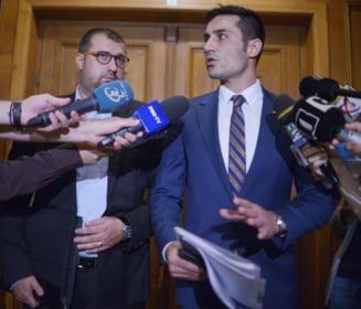 """Ce spune Opozitia despre """"dezvaluirile"""" lui Dragomir din Comisia SRI: Incredibil cum s-a putut pica in aceasta plasa. Noi nu facem investigatii pe fond"""