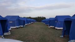 Ce spune Oprea despre noi tabere pentru imigranti: E posibil orice, oriunde in Romania!