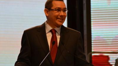 Ce spune Ponta despre afirmatiile lui Ghita privind santajul pentru numirea lui Kovesi