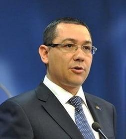 Ce spune Ponta despre inchisorile CIA in Romania