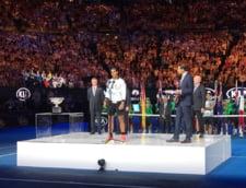 Ce spune Rafa Nadal, dupa ce a pierdut superba finala de la Australian Open cu Roger Federer