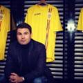 Ce spune Razvan Burleanu despre antrenorul Adrian Mutu