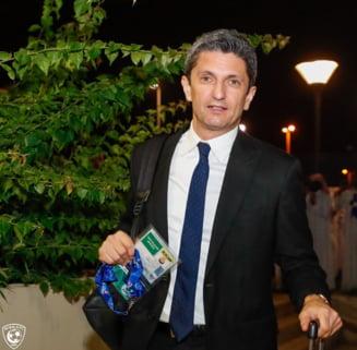 Ce spune Razvan Lucescu dupa triumful din prima mansa a finalei Ligii Campionilor Asiei