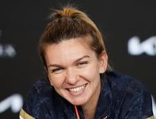 Ce spune Simona Halep despre meciul din semfinalele de la Stuttgart, cu Sabalenka